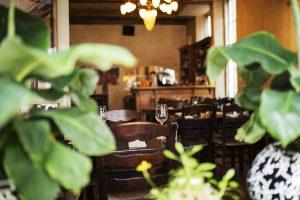 Italiaans restaurant Ristorante Michelangelo